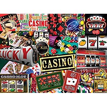 Gambling-Themed และ Casino Puzzle รายละเอียดต่าง ๆ