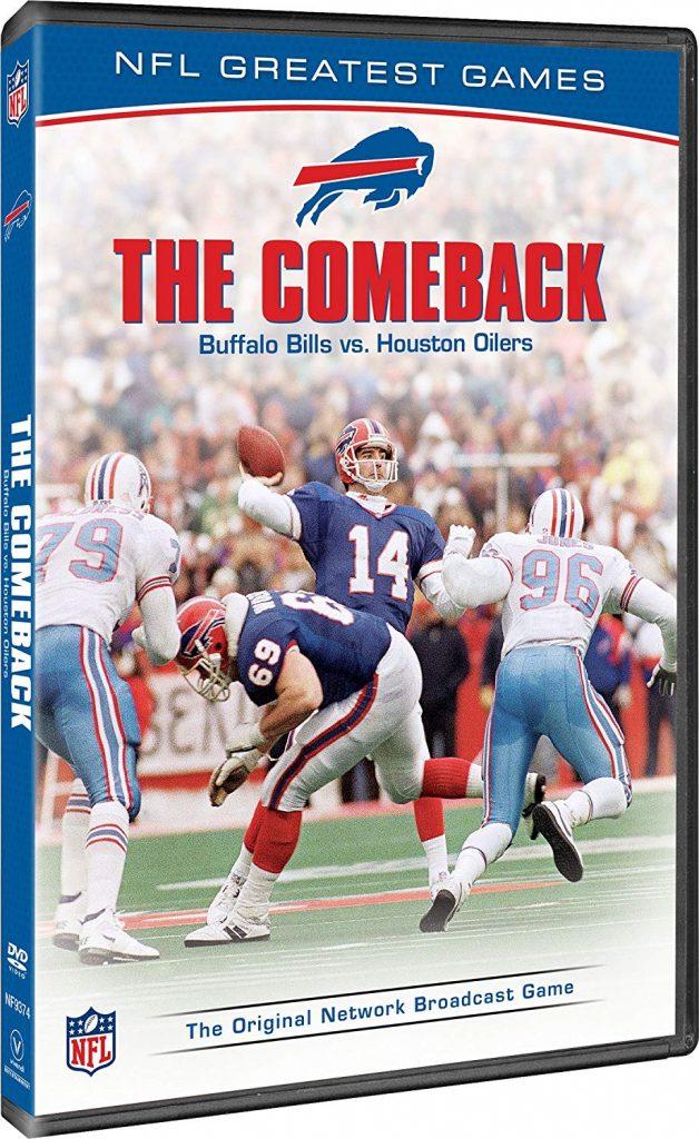 การกลับมาของ NFL ที่ยิ่งใหญ่และน่าจับตามอง