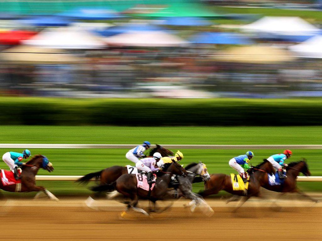 การแข่งม้าที่ยิ่งใหญ่ที่สุดในโลก - รายการของสถานที่ยอดนิยม