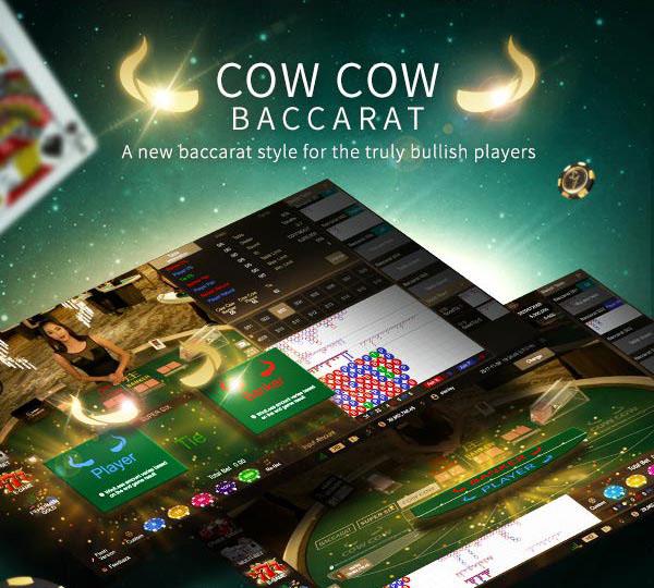 Cow Cow Bacccarat