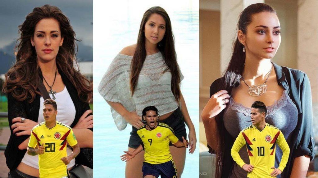 Football WAGS - 10 ภรรยาของนักบอลที่โด่งดังทั่วโลก