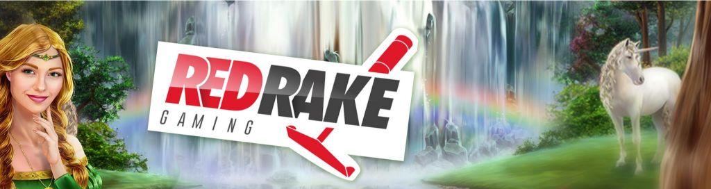 คาสิโนออนไลน์ Red Rake ได้เปิดตัวคุณสมบัติการแข่งขันระดับสูง