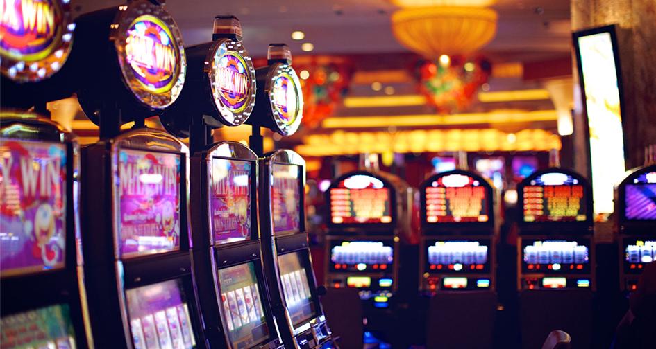 ชวนไขข้อสงสัยและมาทำความรู้จักกับ Handpay Slot Machine